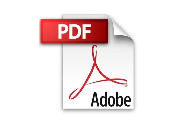 Adobe-PDF logo